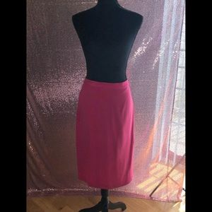 Style & Co Collection Pink Size 16W Skirt